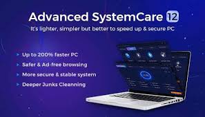 Advanced SystemCare Pro 12.5.0.354 Crack With Activation Key Free Download 2019