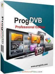 ProgDVB 7.28.9 Crack With Serial Number Free Download 2019