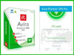 Avira Phantom VPN 2.28.2.29055 Crack With Serial Key Free Download 2019