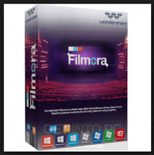 Wondershare Filmora 9.2.0 Crack With License Key Free Download 2019