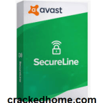 Avast SecureLine VPN Crack full