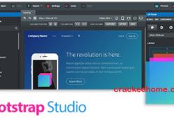 Bootstrap Studio Torrent Free