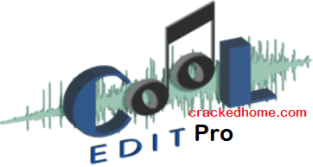 Cool Edit Pro Crack Free