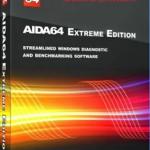 AIDA64 Extreme Cracked free