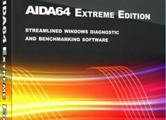 AIDA64 Extreme Cracked free