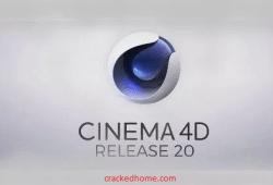 Cinema 4D Cracked free