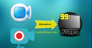 Fraps crack