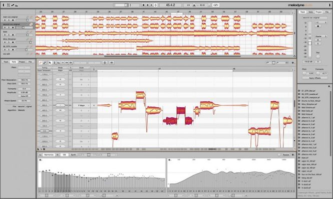 Melodyne Pro Crack With Serial Key Free Download