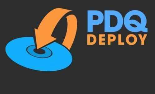 PDQ Deploy Crack 17 Free Download Mac/Win Setup