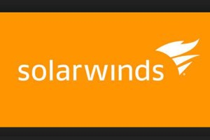 SolarWinds Crack