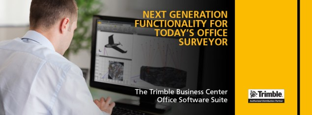 Trimble Business Center Crack