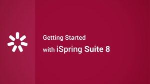 iSpring Suite 8 Crack