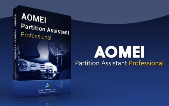 Aomei Partition Assistant Crack