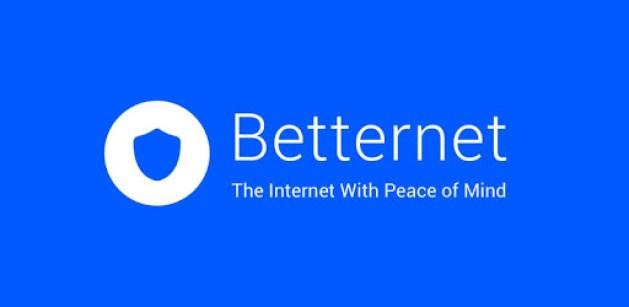 BetterNet VPN Crack