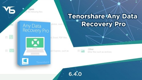 Any Data Recovery Pro Crack