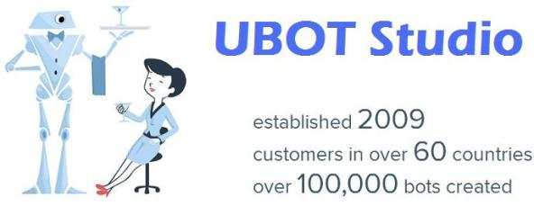 UBot Studio Cracked