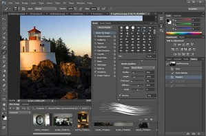 Adobe Photoshop CS6 Key