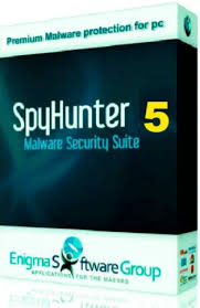 SpyHunter 5 Crack Serial Key & Email and Password 2019 Latest