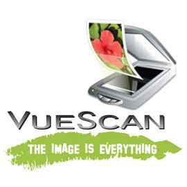 VueScan 9.6.36 Crack + Keygen Free Download 2019