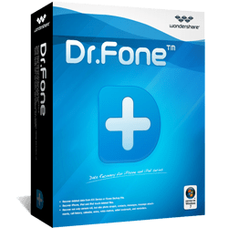 Wondershare Dr Fone 9.9.5 Crack + Patch Free Download 2019