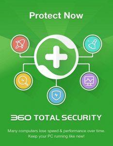 360 Total Security Premium Crack Plus Keygen free