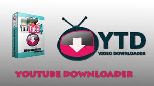 YTD Video Downloader Pro 5.9.12.1 Crack + Registration Key