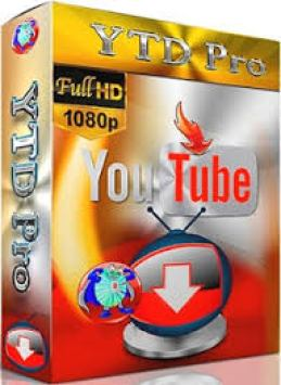 YTD Video Downloader Pro 5.9.12.1 Crack + Registration Key
