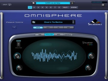 Omnisphere 2.5.3 Crack With Serial Key Free Download