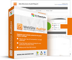 Website Auditor 4.39.1 Crack With Product Key Free Download 2019