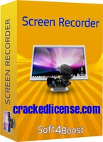 Soft4boost Screen Recorder 6.1.3.217 Crack With Activation key Download