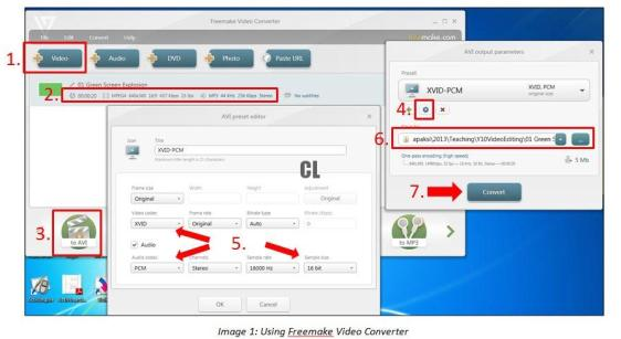 Freemake Video Converter 4.1.10 Build 245 Free Download