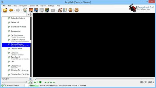ProgDVB 7.26.9 Crack With Keygen Latest Version Full Free Download
