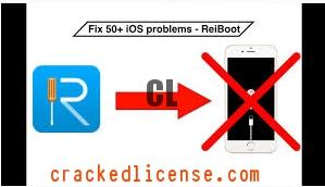 ReiBoot 7.2.9.4 Crack With Reiboot Registration Code Free Download