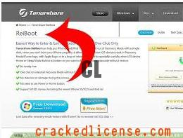 ReiBoot 2020 Crack With Serial Key Free Download