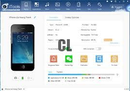 iTools 2020 Crack With Activation Key Download Free