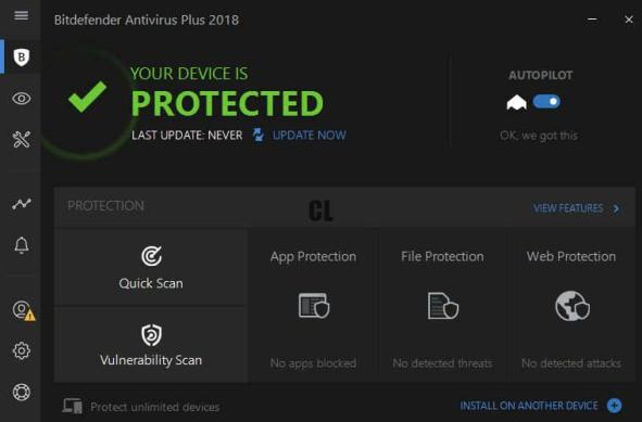 Bitdefender 2019  24.0.3.15 Crack With Serial Key Download