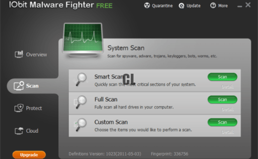 IObit Malware Fighter 2020 Review With Serial Key Free Download