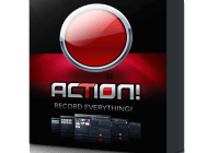 Mirillis Action 3.9.3 Crack With Keygen Latest Version Free Download