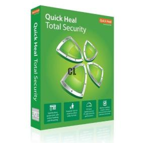 Quick Heal Total Security 18.00 Crack