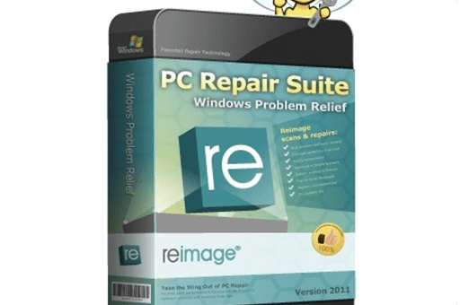 ReimageSerial 2018 Key & Crack Key Free Download