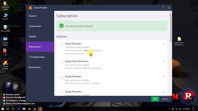 Avast Anti Track 2020 License Key With Crack Download Free
