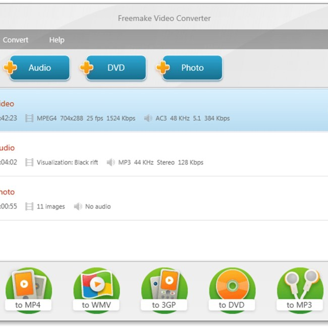 Freemake Video Converter 2020 Crack With Activation Key Download Free