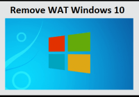 RemoveWAT 2020 Activation key With Crack Free Download