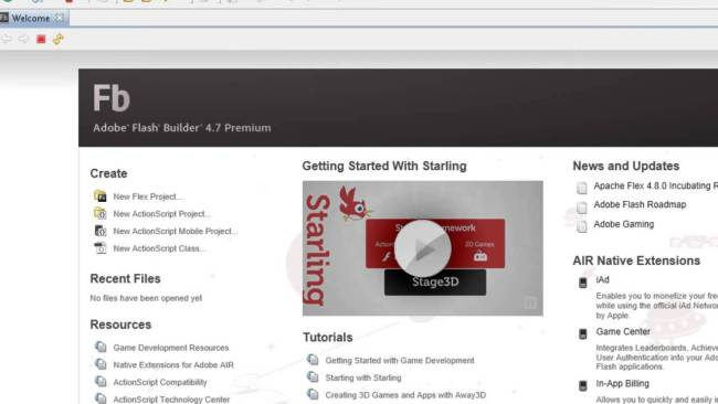 Adobe Flash Builder Player Crack With Serial Key Free Download