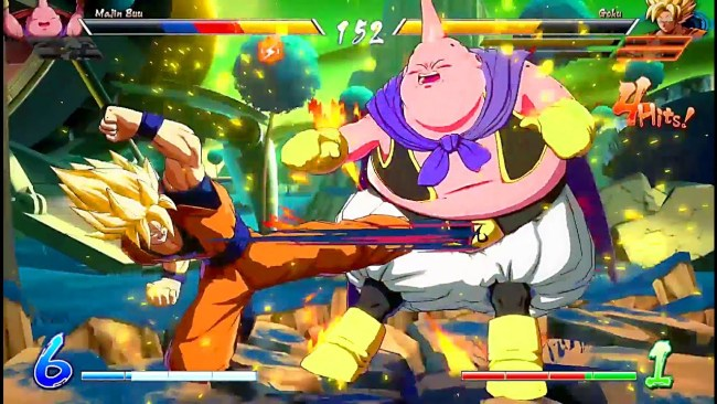 DRAGON BALL FighterZ Crack With License Key Free Download
