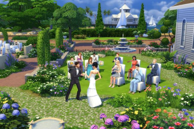 Sims 4 Crack Download 2019 [Full] Free PC Version