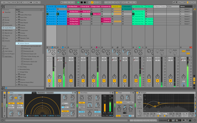 Ableton Live 2020 Crack With Serial Key Free Download [Latest Version]