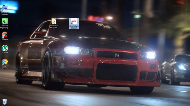Need for Speed Payback Crack & License Game PS4 - PlayStation