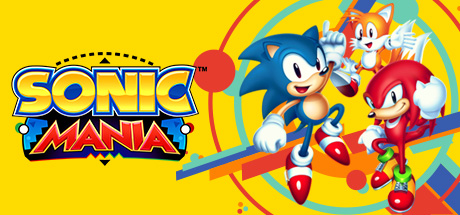 Sonic Mania Crack With Serial Key Download Free Game