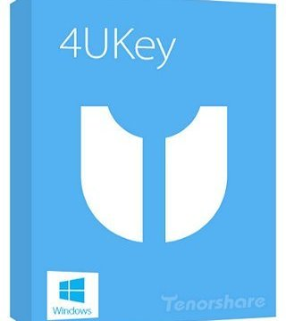 4uKey 2.0.1.1 Crack With License Key (Latest) | 4HowCrack